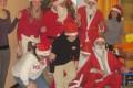 Babbo Natale in corsia 2012