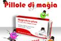 Pillole di magia - 2 Aprile 2016