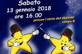 Magia AVOlontà del 13 gennaio 2018
